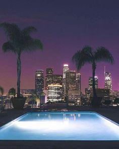 Los Angeles California by discoverla | California Feelings