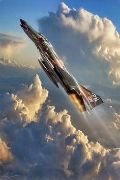 The Fine Aviation Art..