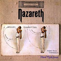 Nazareth Exercises (1972)