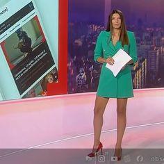 Much more on tvmagia.ro Important News, Beautiful Legs, Our Love, Mini Skirts, Fashion, Moda, La Mode, Nice Legs, Mini Skirt