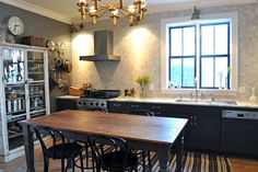 Marion « KitchenLab Design