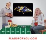 Ravens Party Kit