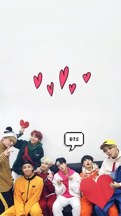 BTS Wallpaper ♥❤♥