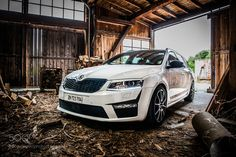 Skoda Octavia RS by NikRoth Black Edition, Cars And Motorcycles, Volkswagen, Artworks, Bmw, Cars, Pictures