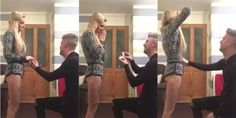 Almost 10 Million People Have Watched This Cruel Prank Proposal Video
