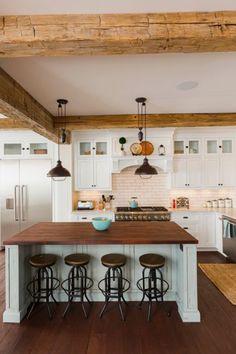 Farmhouse Kitchens Easy Farm Style Kitchen Decor Ideas For Your Kitchen Are  | Farmhouse Kichen Ideas