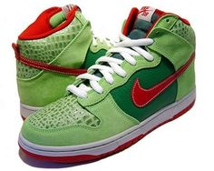 """Dr. Feelgood"" Nike SB"