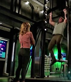Arrow 5x21 Arrow Tv Series, Arrow Tv Shows
