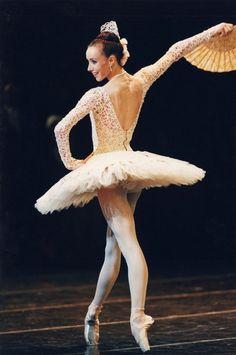 "Sylvie Guillem (Kitri) with Paris Opéra Ballet in ""Don Quixote"" Shall We Dance, Just Dance, Ballet Costumes, Dance Costumes, Dance Careers, Ballet Images, Paris Opera Ballet, Ballet Beautiful, Performing Arts"