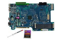 Logic Board  Xserve Single and Dual 1Ghz AM8627LL M8628LL 820-1326-A