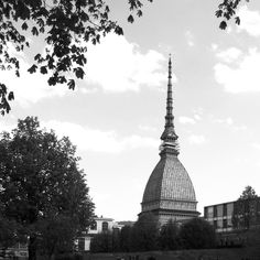 Turin. #Torino. Mole Antonelliana