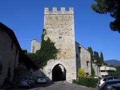 Toscana Castello di Calenzano  #TuscanyAgriturismoGiratola