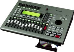 Yamaha AW16G Multitrack