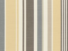 Perennials Fabrics Camp Wannagetaway: Boathouse Stripe - Monterey Bay