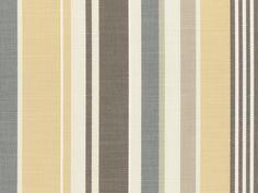Perennials Fabrics Camp Wannagetaway: Boathouse Stripe - Monterey Bay