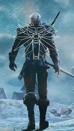The Witcher, The Witcher Wallpaper, The Witcher Geralt, The Witcher Yennefer,. The Witcher 3, The Witcher Books, The Witcher Wild Hunt, Witcher Art, Witcher Triss, Final Fantasy, Fantasy Art, Witcher Wallpaper, Kingdom Hearts