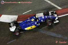 """Ericsson: """"Confío en luchar por puntos con la nueva actualización""""  #F1 #Formula1 #JapaneseGP"""