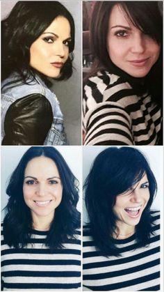 Love Lana's haircut!