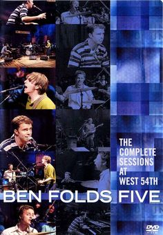 Ben Folds Five...great lyrics.