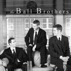 The Ball Brothers gospel music they are amazing