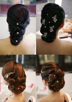 0647e0f5e4b1ee50ea1c59a22478d912  wedding hair styles wedding updo