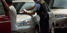 El chance de pagar multas con un 60% de descuento se acaba el...