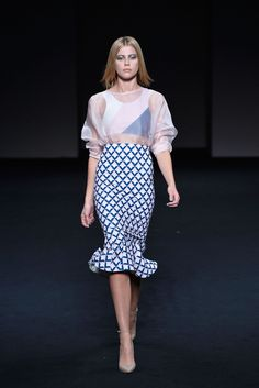 By Johnny Fall 2013 Ready-to-Wear Collection Photos - Vogue
