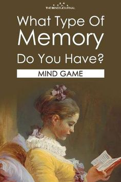 Are you good at remembering and recognizing things? Or does it get too difficult for you to remember stuff? What Type Of Memory Do You Have? True Colors Personality, Personality Quizzes, Personality Psychology, Personality Tests, Psychic Abilities Test, Mind Test, Adult Children Quotes, Savant Syndrome, Types Of Memory