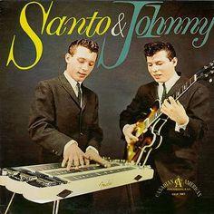 Santo and Johnny-Sleepwalk 1959