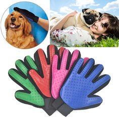 Grooming Pet Glove Brush