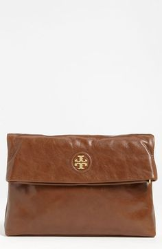 Tory Burch 'Dena' Foldover Crossbody Bag available at #Nordstrom