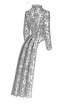 1883 Tailed Victorian Bodice Pattern by Truly Victorian, http://www.amazon.com/dp/B002A91Y4K/ref=cm_sw_r_pi_dp_-n5qqb0K4AYSF