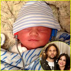 #Logan Marshall-Green Welcomes Baby Boy Tennessee with Wife Diane - See Pics of the New Baby Here! --- More News at : http://RepinCeleb.com  #celebrities #gossips #hollywood #Anselelgort, #April, #BeauMirchoff, #Captainamerica, #CelebrityBabies, #Daughter, #Friday, #LauraHaddock, #Logan, #Loganmarshall, #The37yearold, #Zacefron