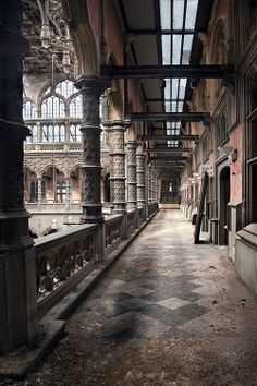 Chambre De Commerce | Jan Stel