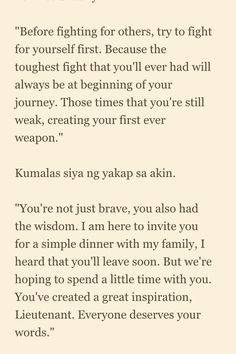Fight For You, Always Be, Create Yourself, Wattpad