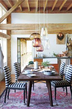 Boho Rug | Bohemian Home Decor |