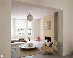 Salon styl Minimalistyczny - zdjęcie od Dulux - Salon - Styl Minimalistyczny - Dulux