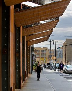 Wyckoff Exchange by Andre Kikoski Architect