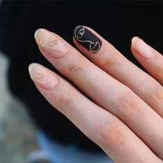 Hailing from Korea, this wire-work nail art trend is set to be big beauty news in 2017. Trust us, you'll want to give this a try at home.