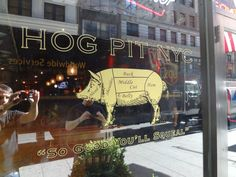 Store Window Sign NYC We Specialize In Custom Window Signage In - Custom vinyl decals nyc
