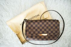 Louis Vuitton Favorite MM bag www.inmydreams.ca