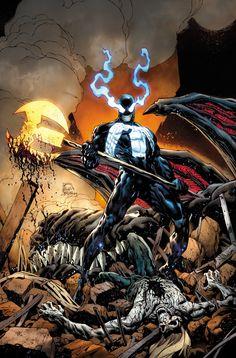 Eagle Wallpaper, Marvel Wallpaper, Dc Comics Art, Marvel Dc Comics, Marvel Art, Marvel Heroes, Comic Book Characters, Marvel Characters, Spiderman Kunst