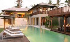 Villa Canggu Bali