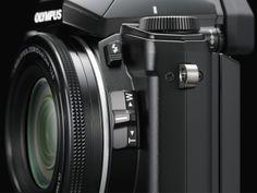Olympus Stylus 1 // http://bit.ly/Stylus1_pl
