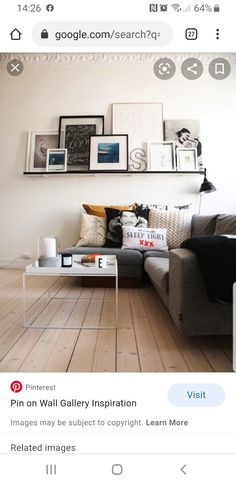 Sleep Tight, Corner Desk, Bedroom Ideas, Couch, Wall, Inspiration, Furniture, Home Decor, Corner Table