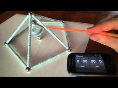 Geomag: Pyramid power - YouTube