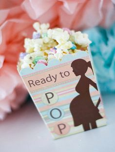 There's no better excuse (if you need an excuse) to eat delicious desserts than at a baby shower. Here are 11 tasty treats that are perfect for the mama-to-be's special day -- or any day. Need more...