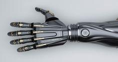 手頃で実用的、そしてデザイン性にも優れた義肢。 機械義肢の低コスト化を目指すOpen Bionics社が、ゲームスタジオEidos MontrealとゲーミングデバイスブランドRazerと共同でゲー