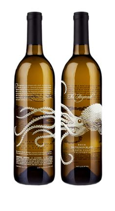 the argonaut wine bottles