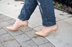 Fabulous 30s, shoes, heels, Jimmy Choo, style, fashion, blogger
